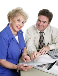 Loans For Retired People